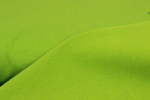 Sommer Sweat Lime Material: 95% Baumwolle 5 % Elasthan