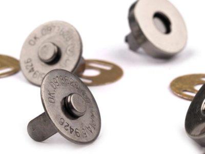 magnetverschluss