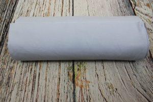 Bündchen 45 cm im Schlauch Farbe: hellblau