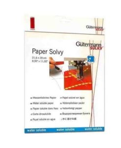 Paper Solvy