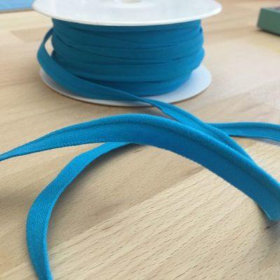 elastische Paspel