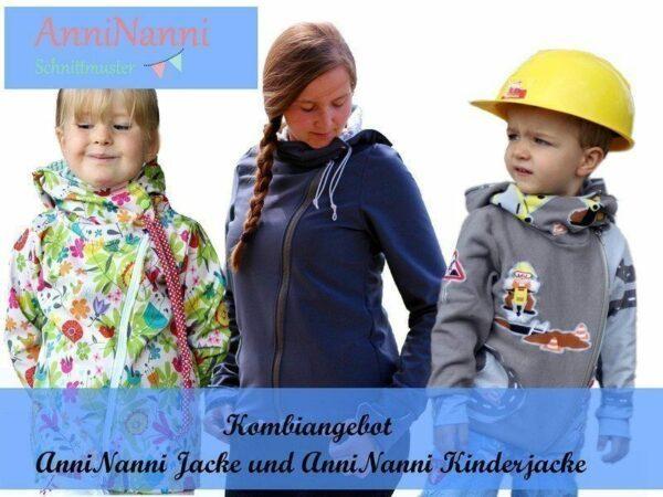 Ebook AnniNanni