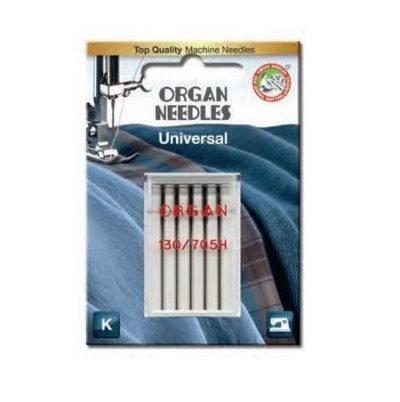 Organ Universal Nadeln