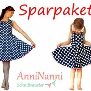Ebook Anni Nanni