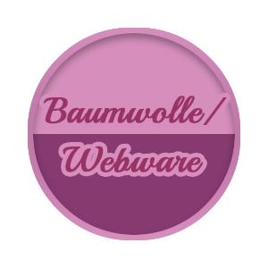 Baumwolle / Webware
