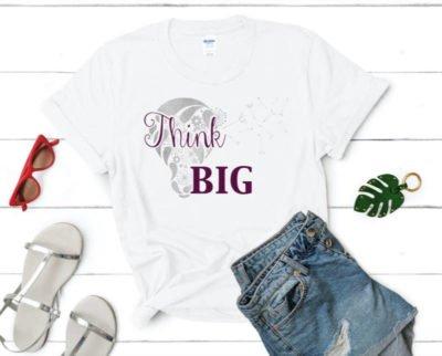 Produktbild Think Big