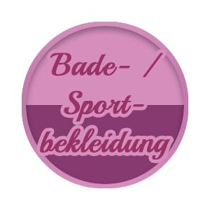 Bade- / Sportbekleidung