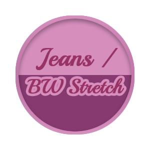 Jeans, Baumwoll Stretch & Cord