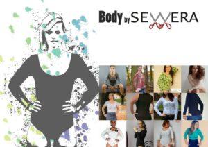 Body Ebook Sewera