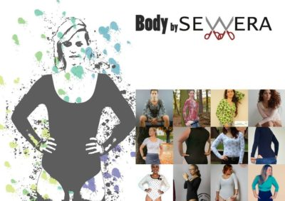 Body Ebook Sewera