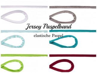 Jersey Paspel
