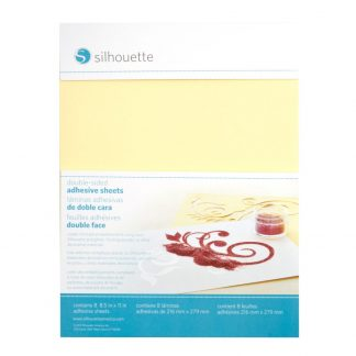 Double-Sided-Adhesive Plotter