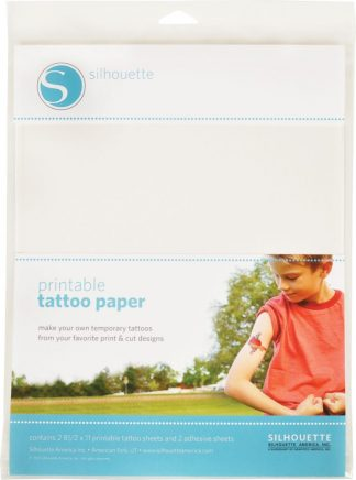 tattoo plotter