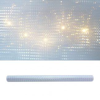 Square Effektfolie (33 x 100 cm)