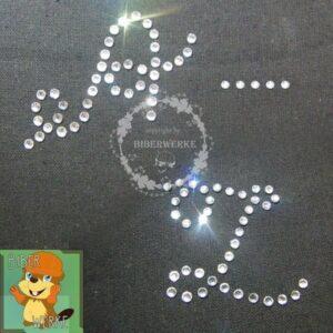 Strassbuegelbild Buchstabe A-Z