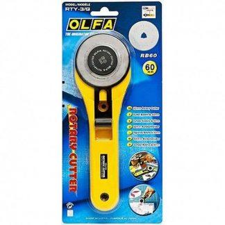 Olaf rollschneider 60 mm