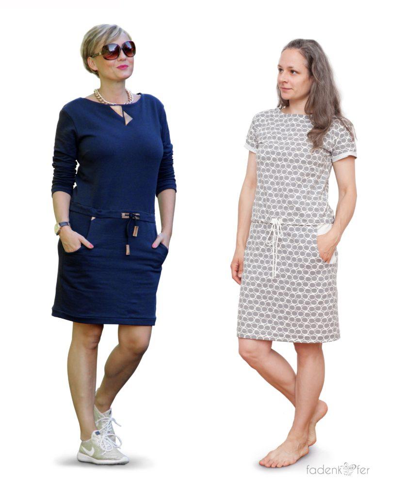 Kleid Pia Fadenkäfer