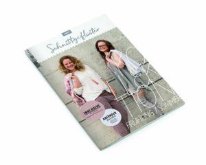 Zeitschrift Schnittgeflüster Magazin