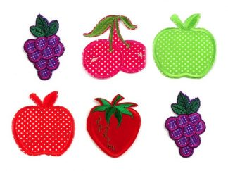 Obst Patches