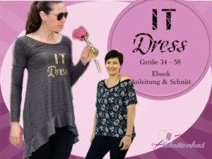 Ebook It Dress tunika
