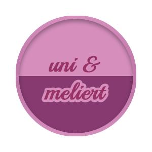 uni & meliert