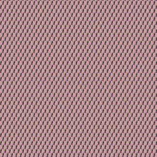 Baumwoll-Satin - rosa