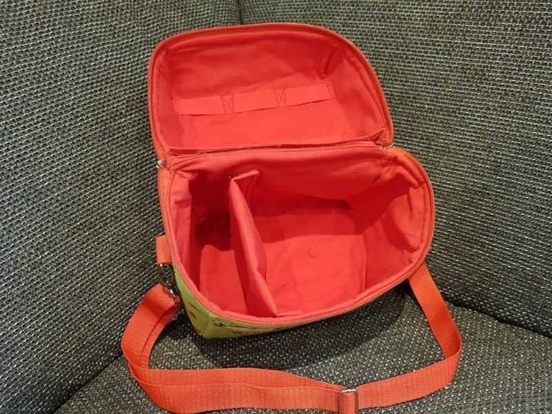 T-Bag Freebook
