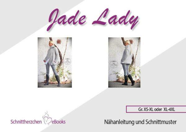 Jacke Jade Lady Schnittherzchen