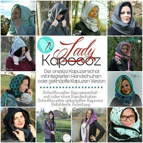 From heart to needle Ladykapooz