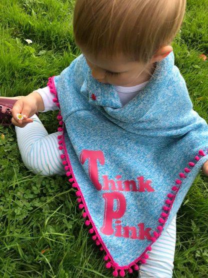 Think Pink Plotterdatei