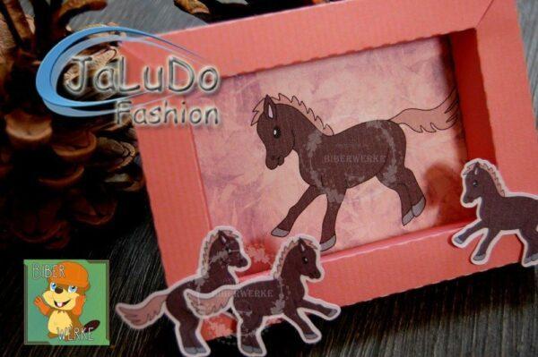 Biberwerke Pony