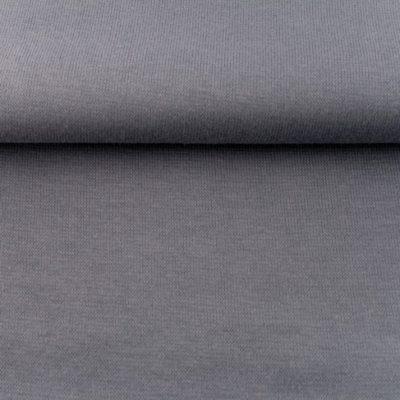 Bündchen Grau