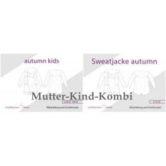 Kombi autumn Schnittherzchen