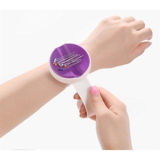 babysnap-magnetnadelkissen-armband-lila~3