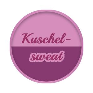 Kuschelsweat