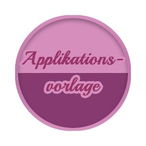 Applikationsvorlage