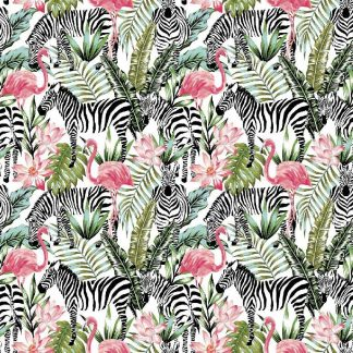 Tropical Animals Webware