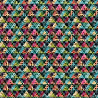 Jersey Triangular
