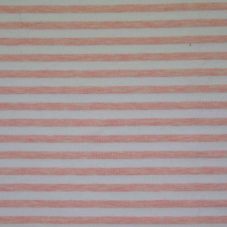 Sommersweat Stripes - apricot
