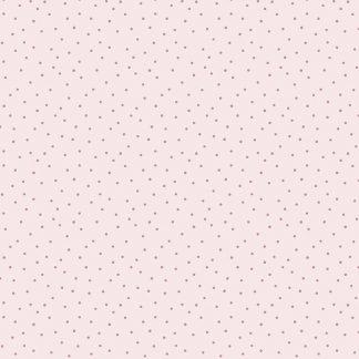 Rosa Punkte Metallic *Rico Design*