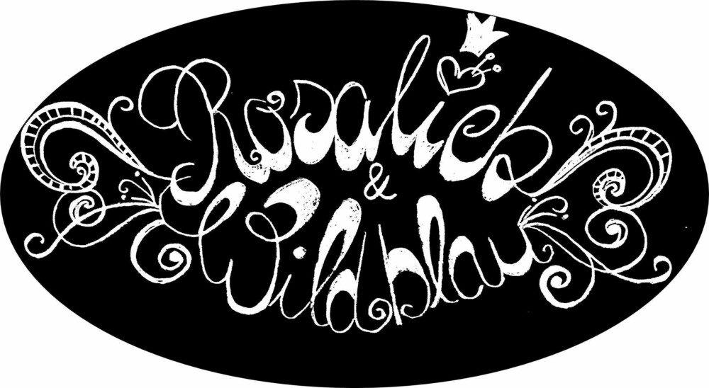 Logo Rosalieb & Wildblau