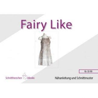 Fairy Like Schnittherzchen