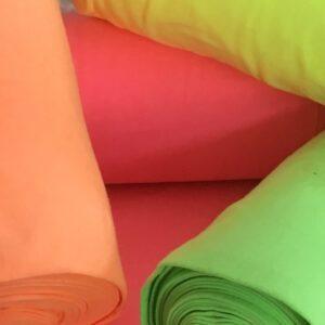 Bündchen neon