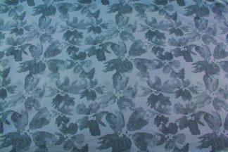 Sommersweat Wasco Flower - blau