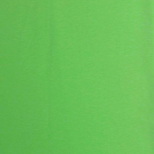 Baumwoll Jersey - neon grün