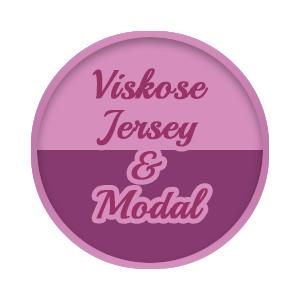 Viskose Jersey & Modal