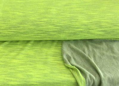 Neon Doubleface - gelb