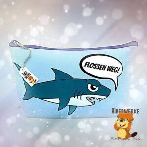 Biberwerke Haie