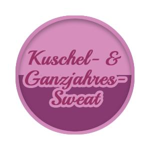 Kuschel- & Ganzjahressweat