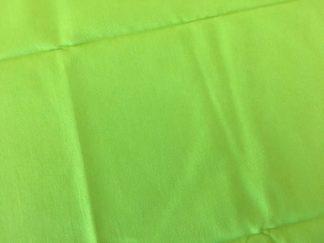 *REST* 102 x 150 cm - Jeans Stretch - kiwi